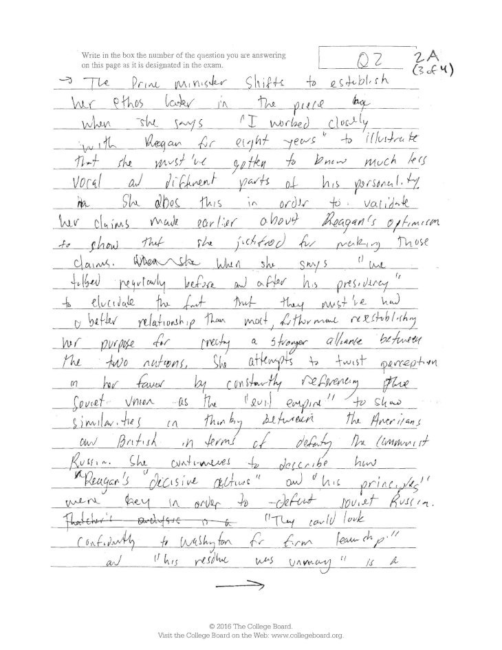 1 page essay on sports
